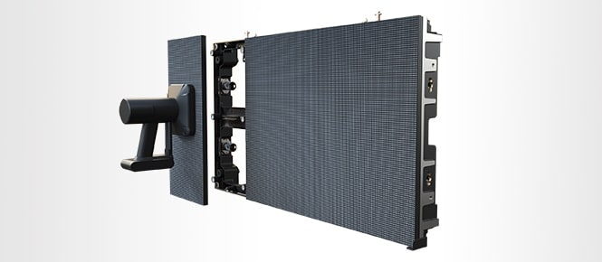 High Definition LED Cabinets