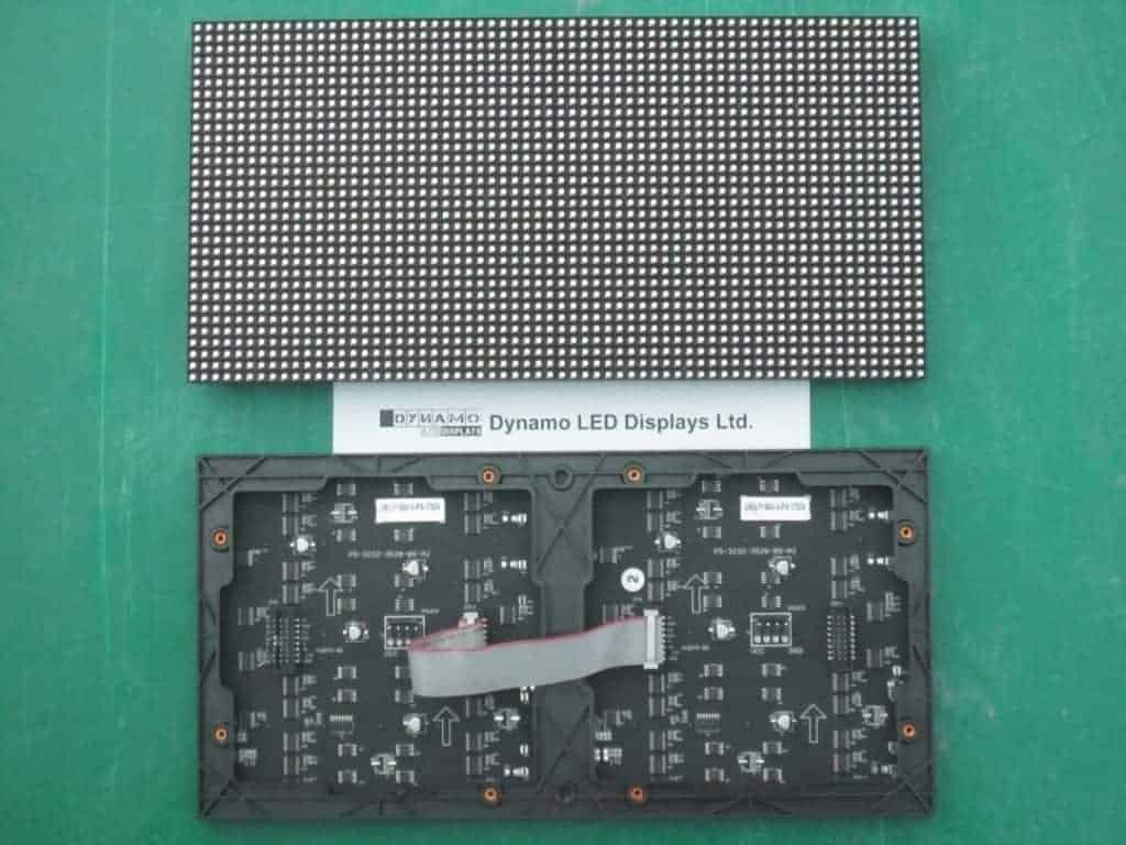 Indoor LED Module SMD (RGB) p6-8s
