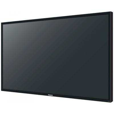 "PANASONIC 42"" TH-42LF80W LCD DISPLAY"