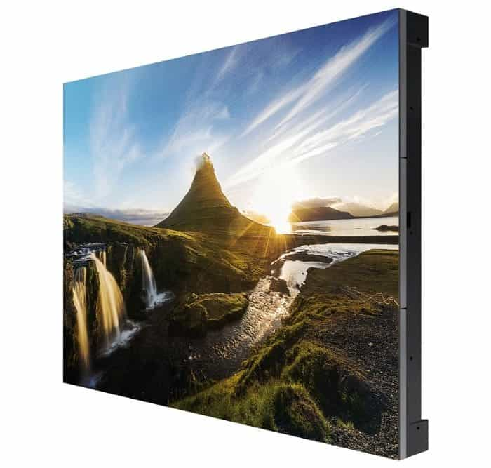 Indoor LED Screens - Samsung